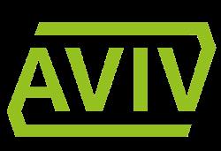 Logo AVIV B.V.